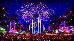 How To Celebrate Big At Pixar