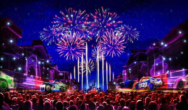 Why Pixar Fest Is The Best Celebration This