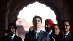 Liberals Agree To Give Unclassified Briefing On PM's Trip To