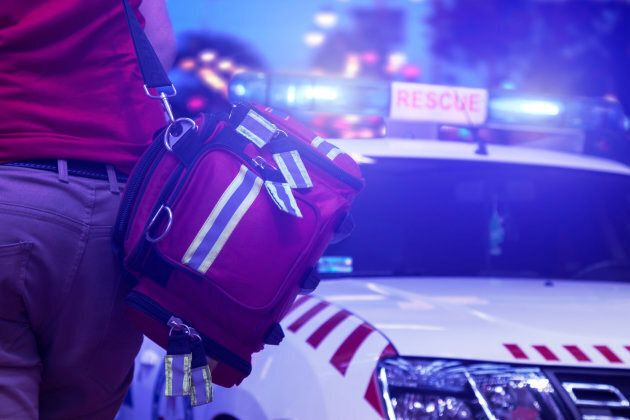 I Miss The Joys Of Paramedic Life, But Not The Dangers I Saved Patients