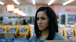 Meghan Markle Was In A Tostitos Commercial And You Must Watch