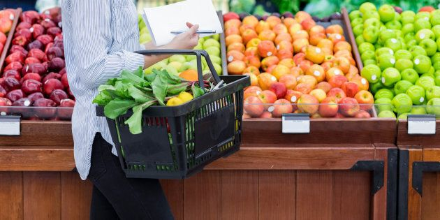 Canadians Have A 'Troubling' Lack Of Knowledge About Food Recalls, Safety, Research