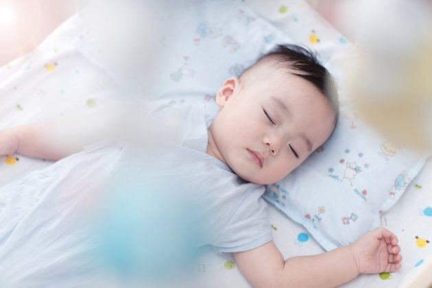 Parents Need To Educate Relatives, Friends On Baby Sleep Safety: