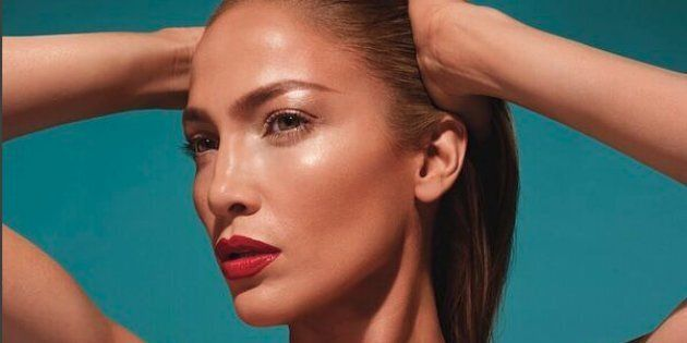 Jennifer Lopez and Inglot Cosmetics have announced a beauty collaboration and fans are