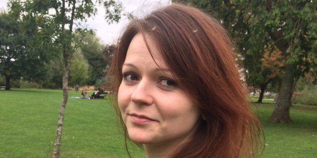 Poisoned Yulia Skripal Issues Statement Saying 'My Strength Is Growing
