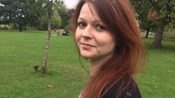 Poisoned Yulia Skripal Issues Statement: 'My Strength Is Growing