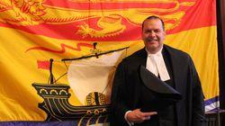 Speaker Of N.B. Legislature Suspended After Harassment