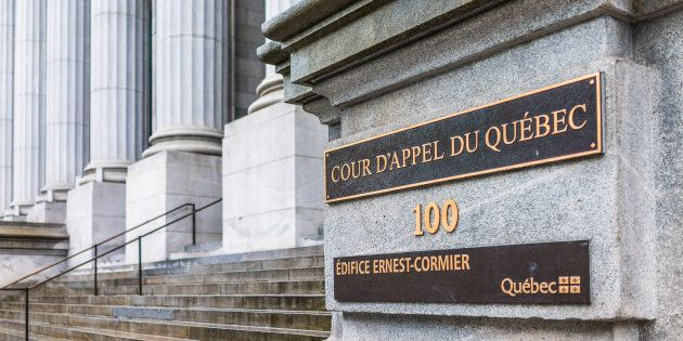 Quebec Court Of