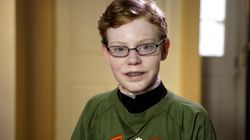 Condolences Pour In For Jonathan Pitre, Ottawa's 'Butterfly