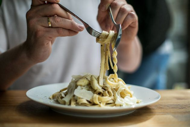 Eating Pasta Can Actually Help You Lose Weight, Health Study