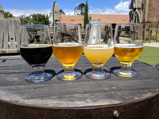 The Microorganisms That Can Give You A Hoppy Beer Without The