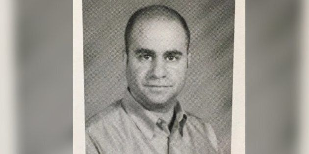 High school principal Michael Deeb is a well-known community figure in London, Ont.