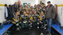 15 Dead After Junior Hockey Team Bus Crash In