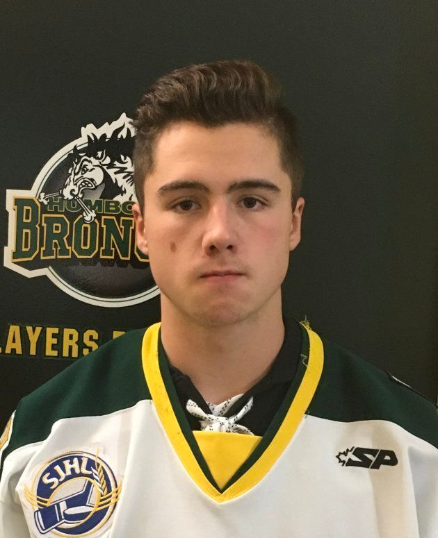 These Are The Victims Of The Humboldt Broncos Bus
