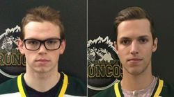Player's Body Misidentified In Humboldt Broncos Bus Crash: Sask.