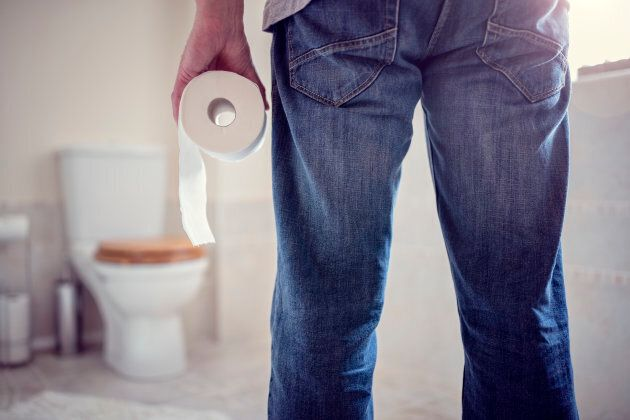 Uncontrollable Peeing Is Common But There Are Ways To Prevent