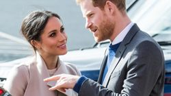 Why Prince Harry And Meghan Markle Don't Want Wedding