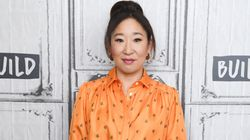 We Can All Relate To Sandra Oh's Post About Her Proud Immigrant