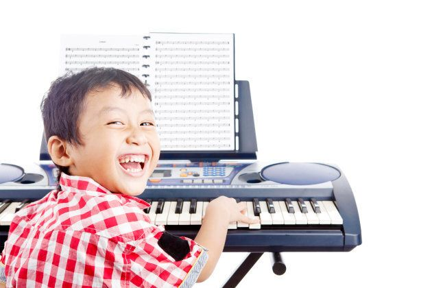 Music Is Sweet Sounding For Parents Of Children With