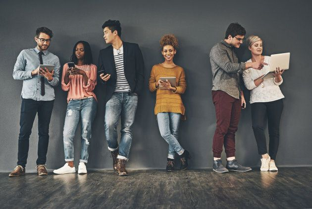 5 Skills Millennials Need To Survive Today's New