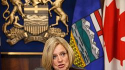 Alberta Will Buy Trans Mountain Pipeline If It Comes To That: