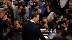 Mark Zuckerberg Doesn't Really Want Facebook To Be