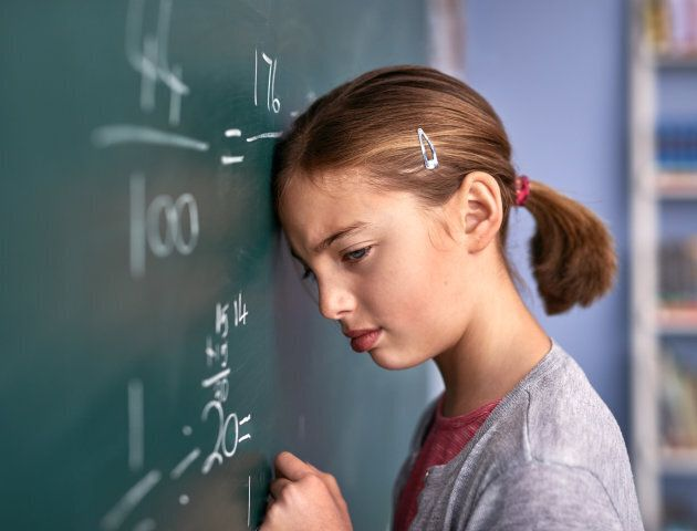 Solve Ontario's Math Education Problem For All Students, Not Just The