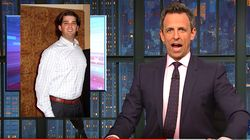Seth Meyers Brutally Sums Up What Donald Trump Jr. Isn't Good