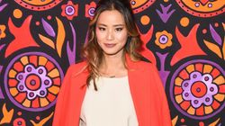 Jamie Chung Hopes #MeToo Will Change Asian Stereotypes In