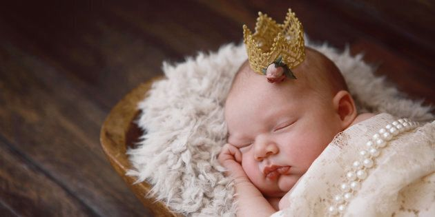 Royal Baby Names: 7 Monikers You Didn't Know Had Ties To The