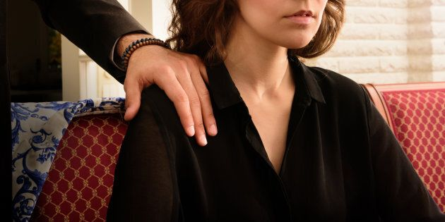 Workplace Sexual Harassment An 'Epidemic' In Canada: