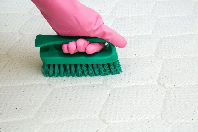 Cleaning Tips For Those Stubborn, Difficult, And Often Overlooked Spots In Your