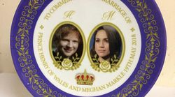 Ed Sheeran, Meghan Markle Are Getting Married, According To Etsy