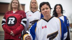Canadians Honour Humboldt Broncos Victims With