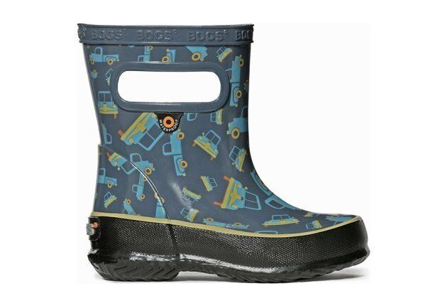 These Sweet Rain Boots For Kids Are So Cute, We're