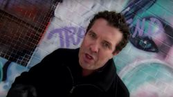Rick Mercer Made Very Patriotic Plea In Final 'Report'