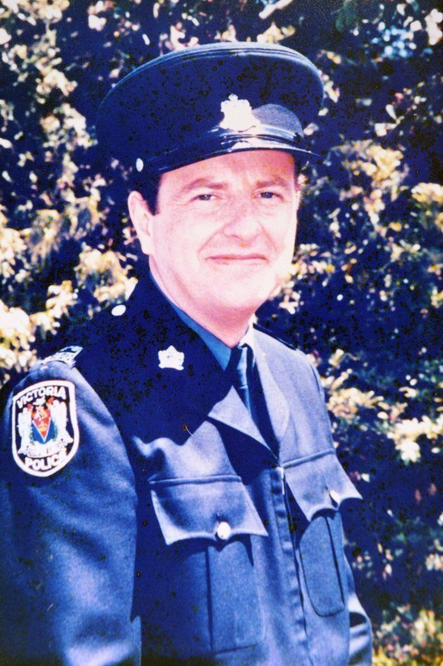 Const. Ian Jordan in Victoria has died after spending 30 years in a coma following an on-duty car