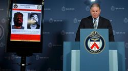 Police Identify Man Believed To Be Alleged Toronto Serial Killer's