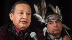 'It'll Be Our Standing Rock': First Nations Leaders Hold Firm Against