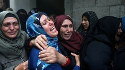 Silence On Gaza Exposes Canada's Hypocrisy On Human