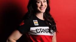 Tessa Virtue Is 'Much More Comfortable In The Air' Than Cooking At