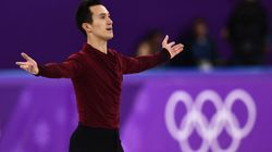All The Times Olympian Patrick Chan Made Canadians