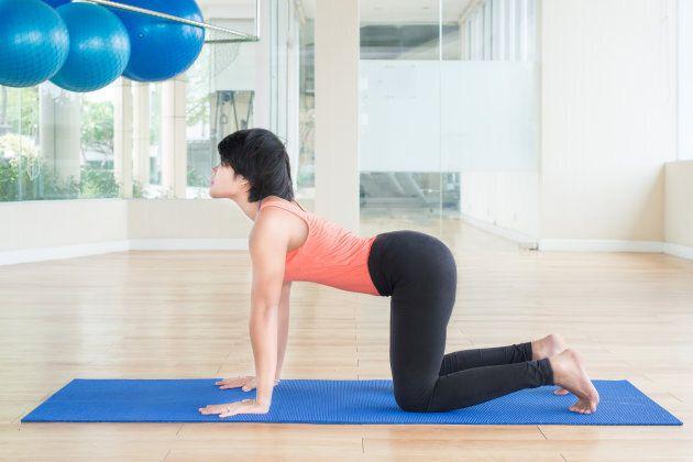 How To Keep Your Pelvic Floor