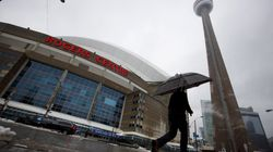 Blue Jays Cancel Game After Chunk Of Ice Falls On
