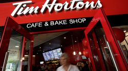 Tim Hortons Is Moving Its HQ To Downtown