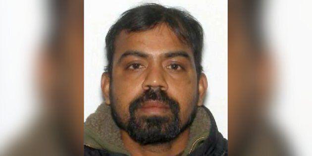 KirushnaKumar Kanagaratnam fled war-torn Sri Lanka for a new life in Canada. Police say he was murdered...