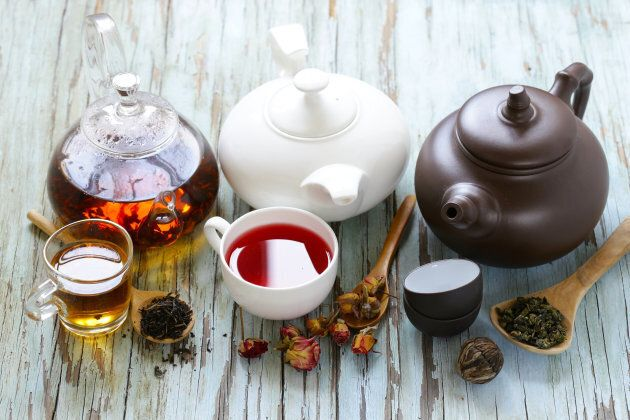 Tea Is The Biggest Culprit Behind Teeth Discolouration, Dental Expert