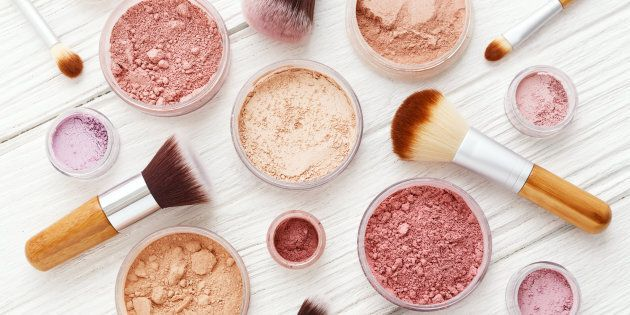10 Natural Makeup Brands You Should Know For Spring 2018 | HuffPost