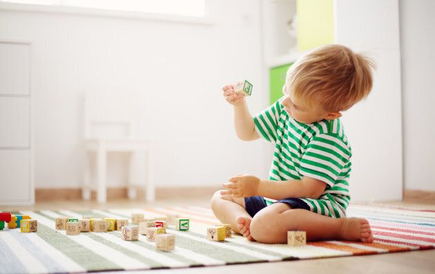 How To Clean Your Kid's Toys, And Why You Really, Really