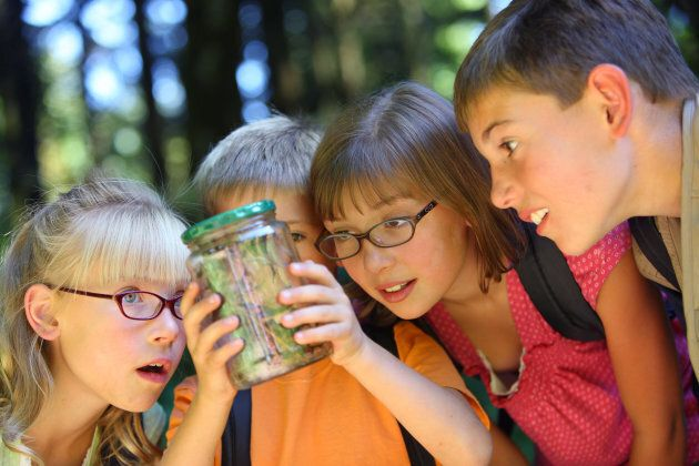How To Prepare Your Child For Summer Camp (And How To Know If They're